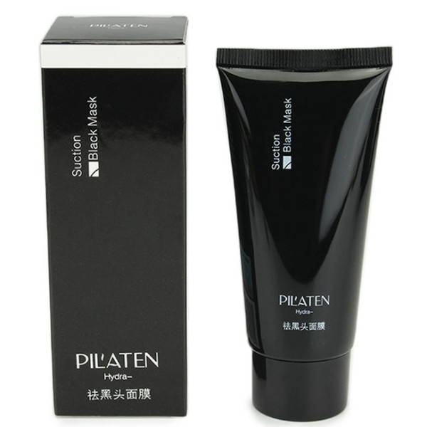 Pilaten Black Head Face Mask 60gr (All Skin Types - For All Ages) oμορφια   πρόσωπο   μάσκες ομορφιάς