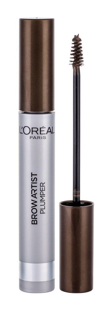 L/oreal Paris Brow Artist Plumper Eyebrow Mascara 7ml Medium/dark oμορφια   μακιγιάζ   μακιγιάζ ματιών   μολύβια φρυδιών