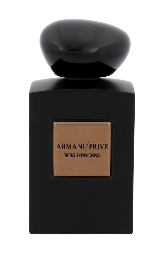 Armani Prive Bois D/encens Eau De Parfum 100ml oμορφια   αρώματα   αρώματα unisex
