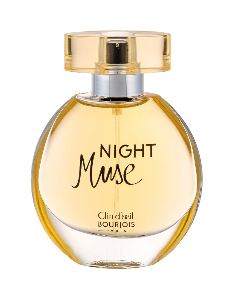 Bourjois Paris Clin D/oeil Night Muse Eau De Parfum 50
