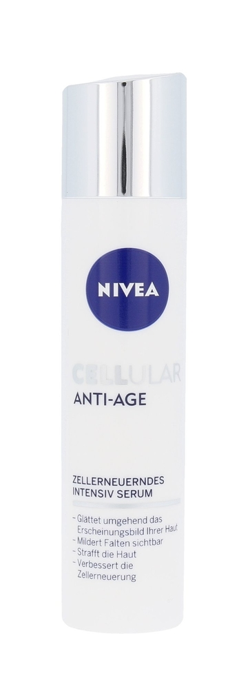 Nivea Cellular Anti-age Skin Serum 40ml (Wrinkles - All Skin Types)