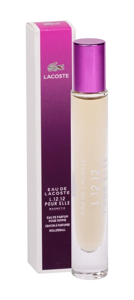 Lacoste Eau De L.12.12 Pour Elle Magnetic Eau De Parfum 7,4ml
