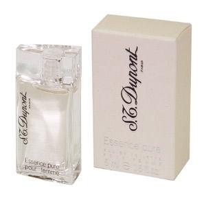 S.t. Dupont Essence Pure Eau De Toilette 100ml oμορφια   αρώματα   αρώματα γυναικεία