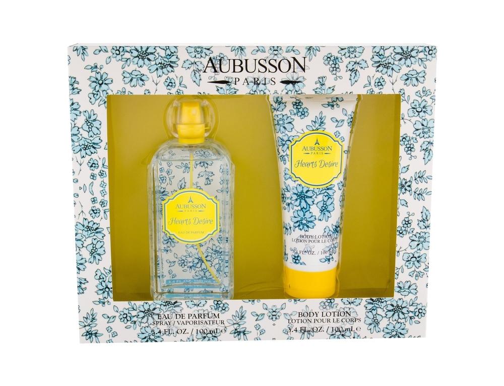 Aubusson Hearts Desire Eau De Parfum 100ml