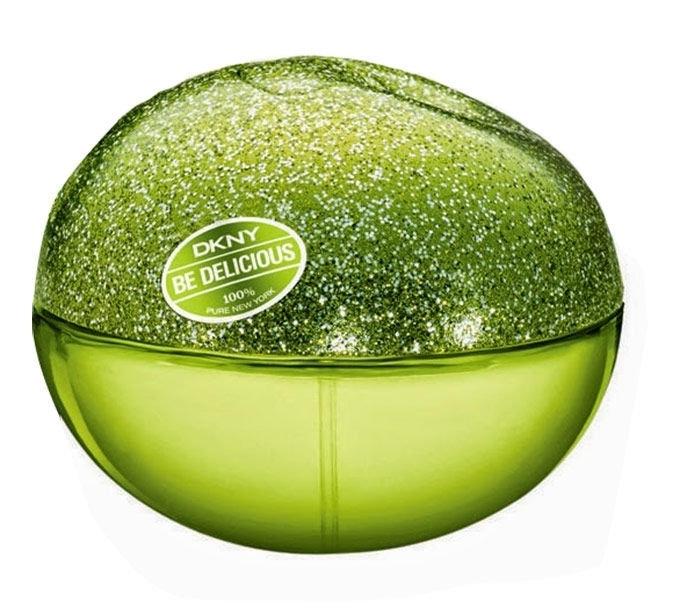 DKNY Be Delicious Sparkling Apple 2014 Eau De Parfum 50ml