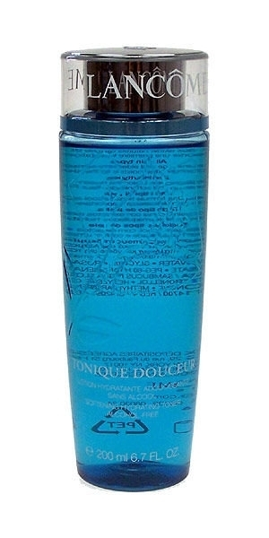 Lancome Tonique Douceur Cleansing Water 200ml (All Skin Types)