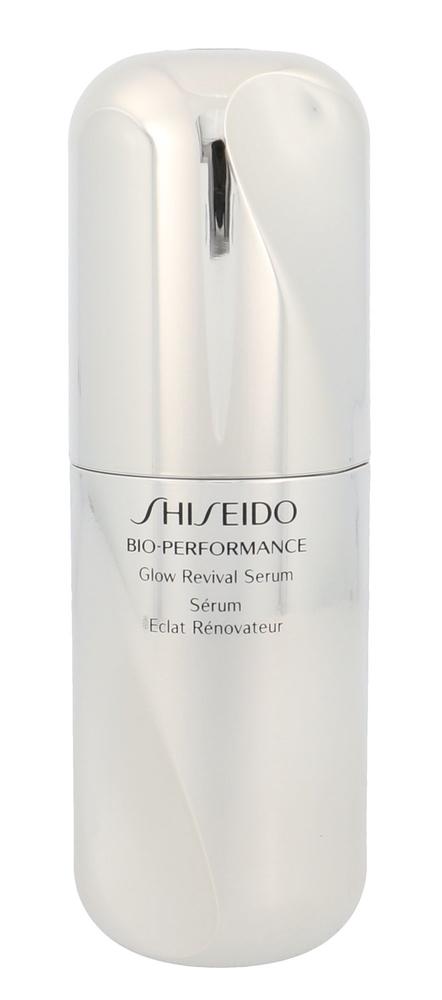 Shiseido Bio-performance Glow Revival Serum Skin Serum 30ml (All Skin Types - For All Ages)