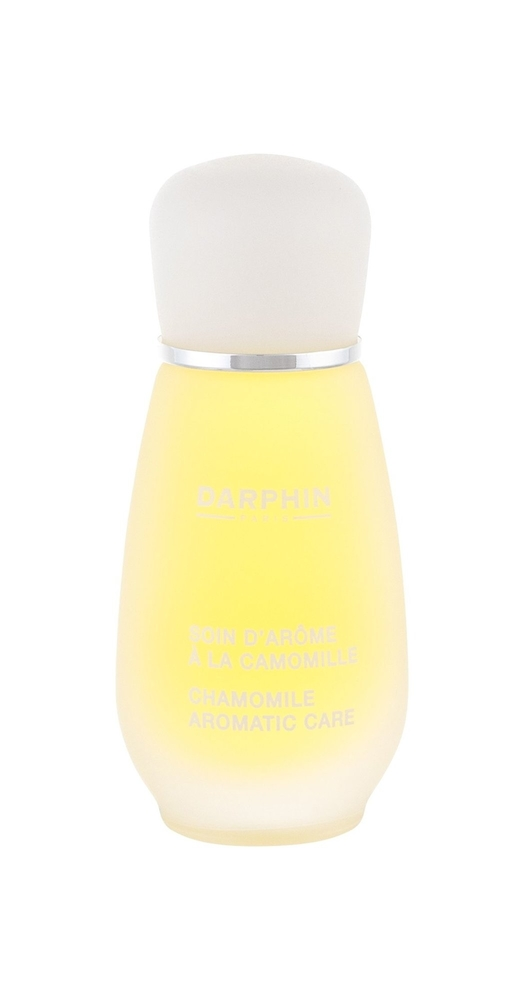 Darphin Essential Oil Elixir Chamomile Aromatic Skin Serum 15ml (All Skin Types - For All Ages)