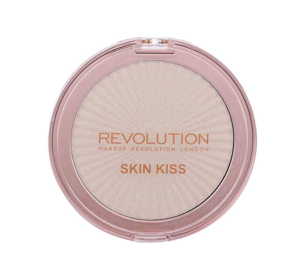 Makeup Revolution Skin Kiss Ice Kiss