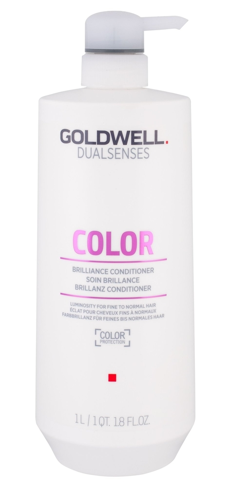 Goldwell Dualsenses Color Conditioner 1000ml (Fine Hair - Normal Hair) oμορφια   μαλλιά   φροντίδα μαλλιών   conditioner