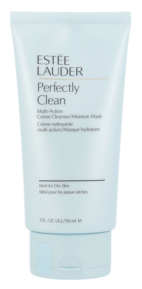 Estee Lauder Perfectly Clean Multi-action Face Mask 150ml (Dry - For All Ages)