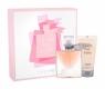 Lancome La Vie Est Belle Eau De Parfum 30ml Combo: Edp 30ml + 50ml Body Lotion
