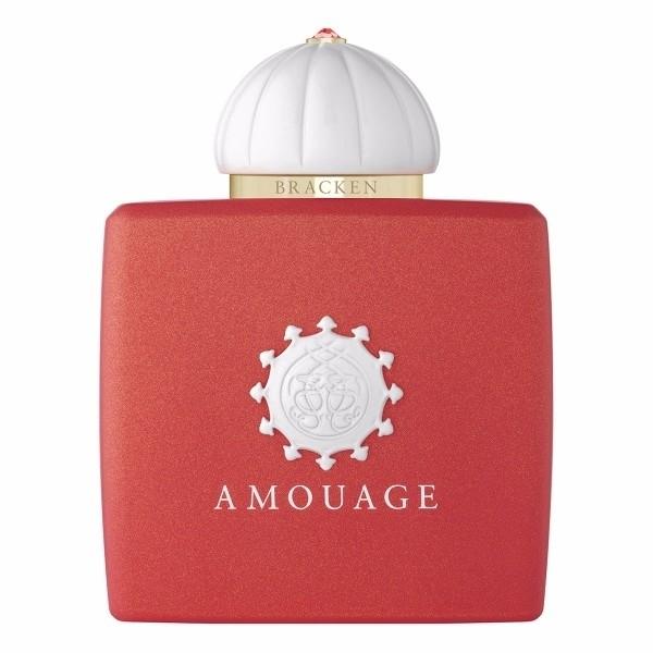 Amouage Bracken Woman Eau De Parfum 100ml