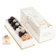 Amouage Mini Set Modern Collection Eau De Parfum 45ml Combo: 6x 7,5 Ml Edp Lyric + Epic + Memoir + Honour + Interlude + Fate
