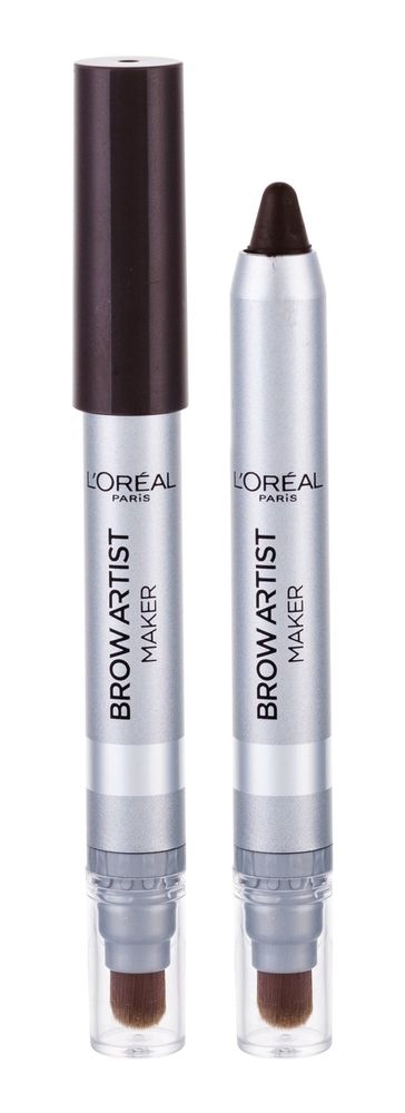 L/oreal Paris Brow Artist Maker Eyebrow Pencil 1,5gr 04 Dark Brunette