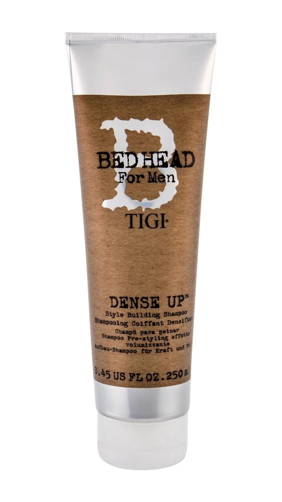 Tigi Bed Head Men Dense Up Shampoo 250ml (All Hair Types)
