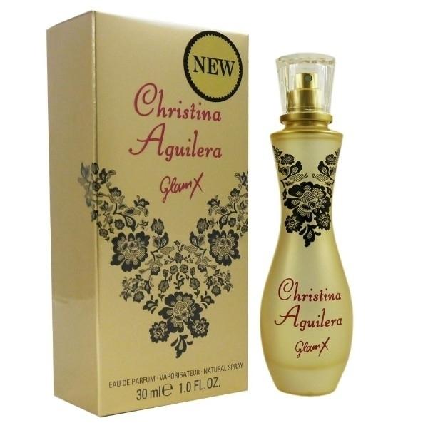 Christina Aguilera Glam X Eau De Parfum 30ml