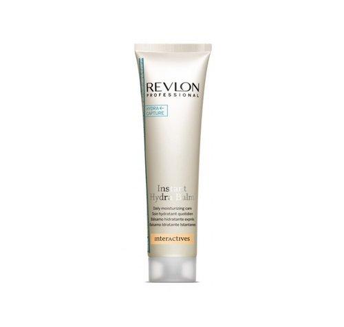 Revlon Interactives Instant Hydra Balm 150ml oμορφια   μαλλιά   αναδόμηση μαλλιών   θεραπείες μαλλιών