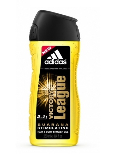 Adidas Victory League 3in1 Shower Gel 250ml