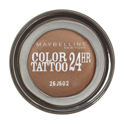 Maybelline Color Tattoo 24H Gel-Cream Eyeshadow 4G 65 Pink Gold