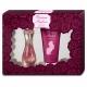 Christina Aguilera Touch Of Seduction Eau De Parfum 30ml & Shower Gel 50ml
