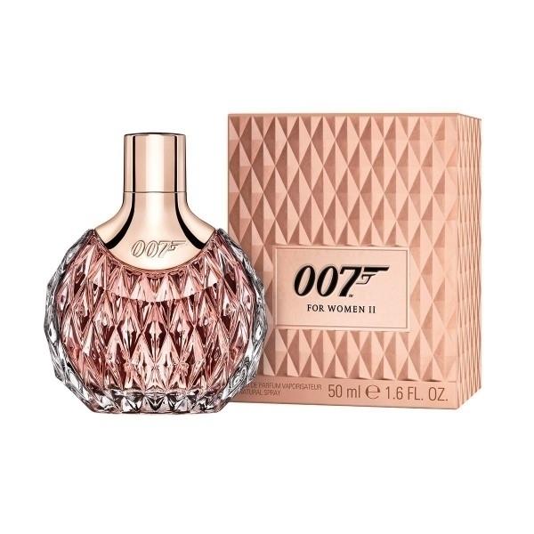 James Bond 007 For Women Ii Eau De Parfum 50ml