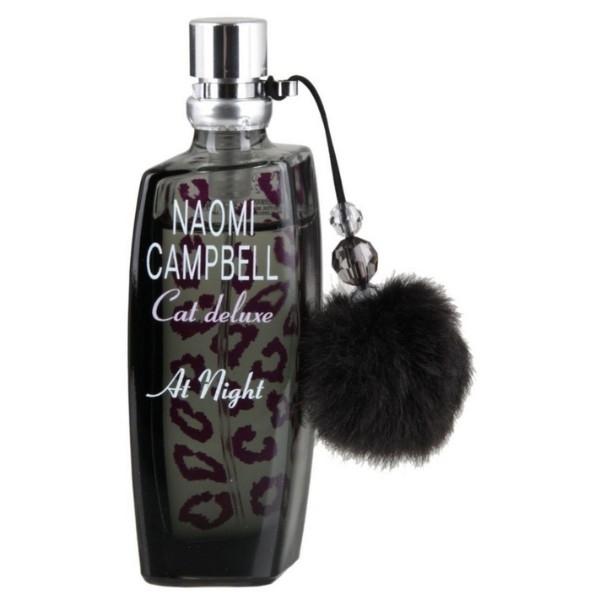 Naomi Campbell Cat Deluxe At Night Eau De Toilette 15ml