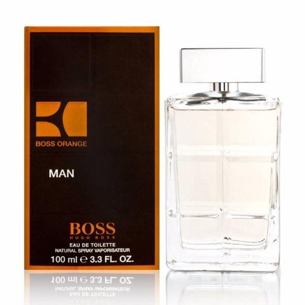 Hugo Boss Boss Orange Man Eau De Toilette 100ml