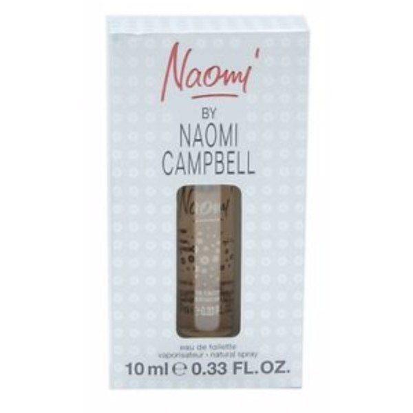 Naomi Campbell Naomi Eau De Toilette 10ml