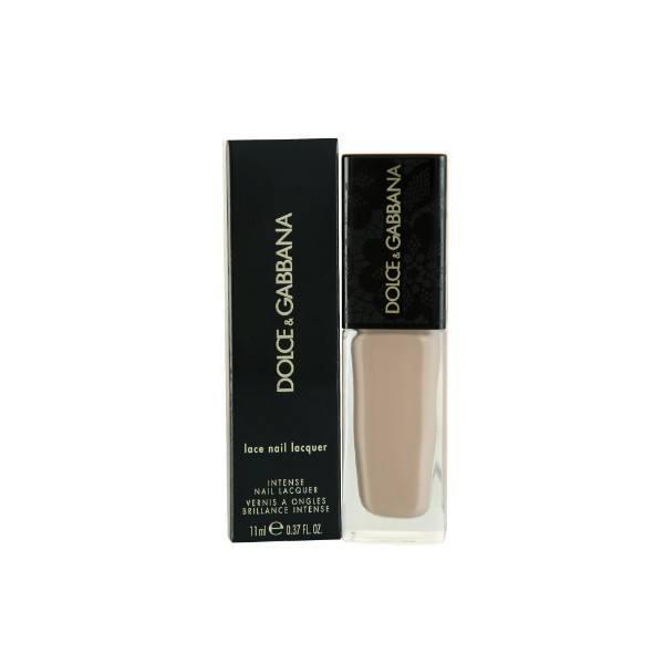 Dolce & Gabbana Lace Nail Lacquer #220 Prefection 11ml oμορφια   μακιγιάζ   προϊόντα νυχιών   βερνίκια νυχιών