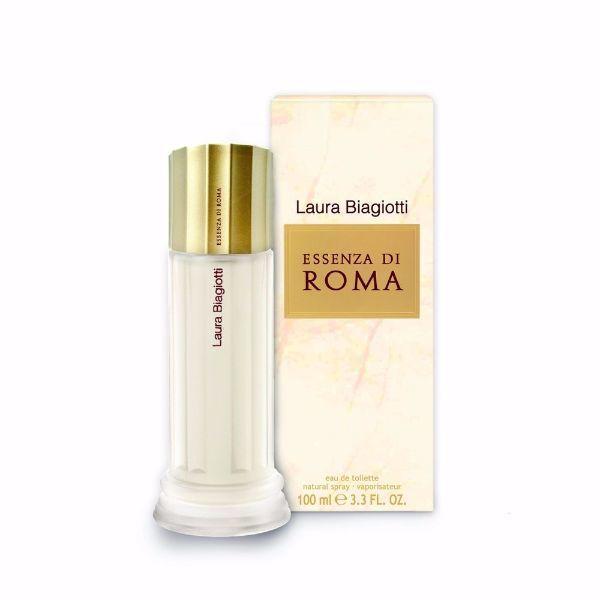 Laura Biagiotti Essenza Di Roma Eau De Toilette 100ml