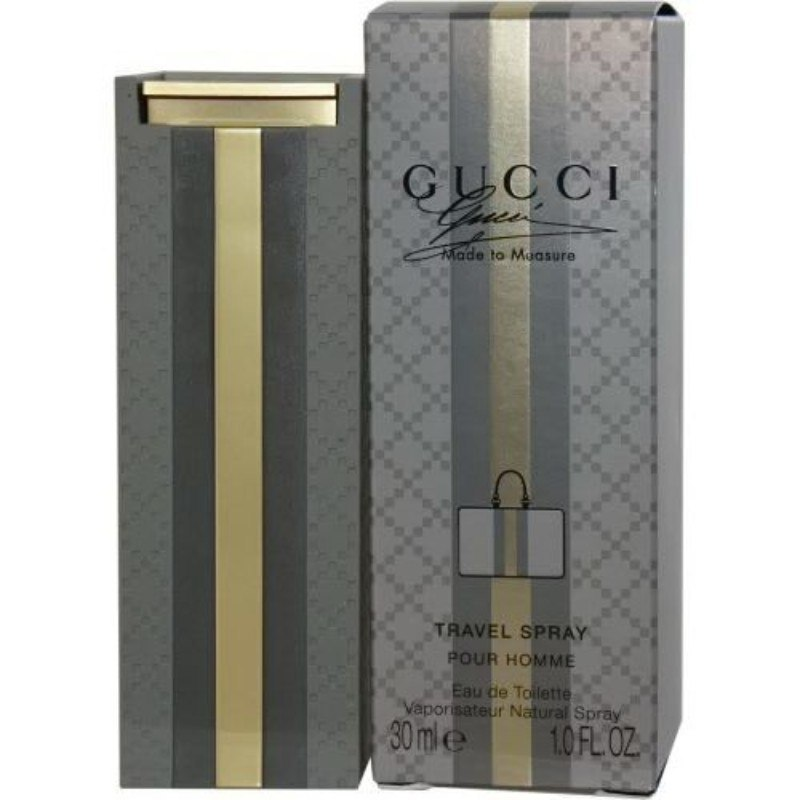 Gucci Made To Measure Eau De Toilette 30ml