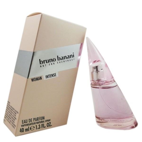 Bruno Banani Woman Intense Eau De Parfum 40ml oμορφια   αρώματα   αρώματα γυναικεία