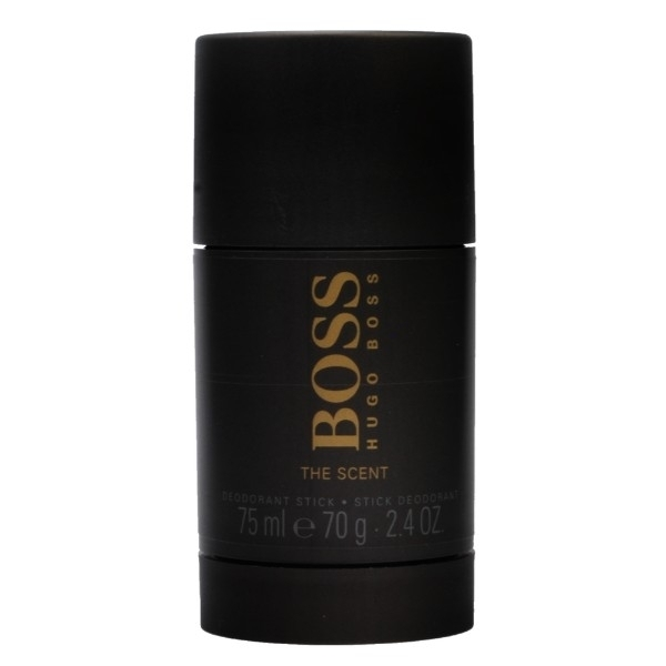 Hugo Boss Boss The Scent Deodorant 75ml Aluminum Free (Deostick)