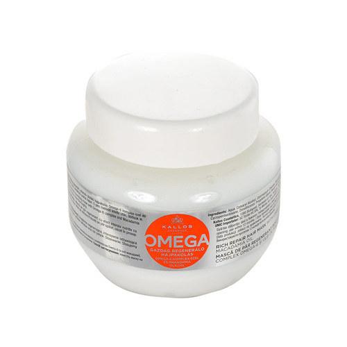 Kallos Omega Hair Mask 275ml oμορφια   μαλλιά   αναδόμηση μαλλιών   μάσκες μαλλιών