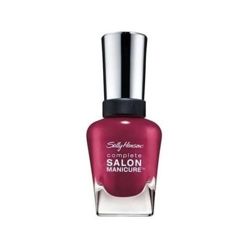 Sally Hansen Complete Salon Manicure 14.7ml Cherry Up