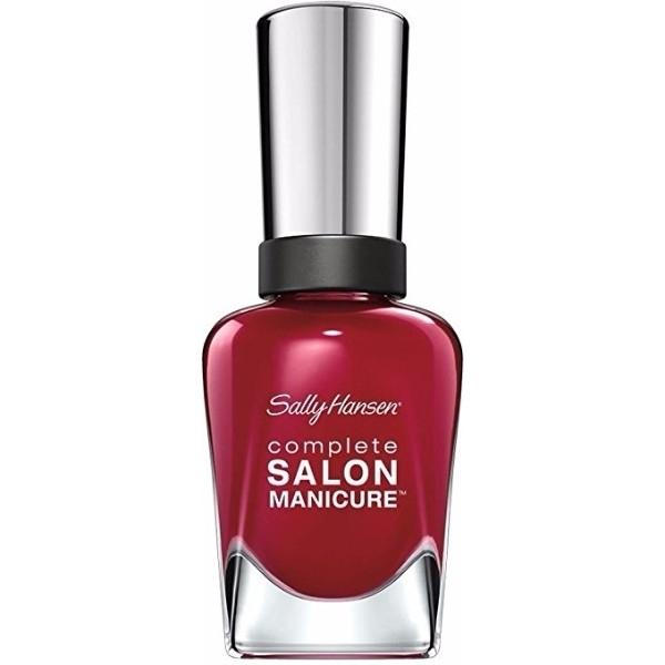 Sally Hansen Complete Salon Manicure 14.7ml Red Handed