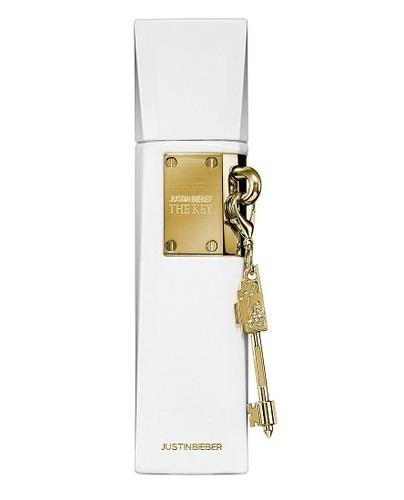 Justin Bieber The Key Eau De Parfum 50ml