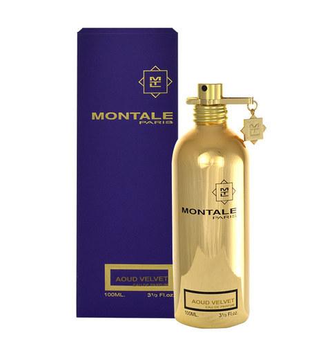 Montale Paris Aoud Velvet Eau De Parfum 100ml oμορφια   αρώματα   αρώματα unisex