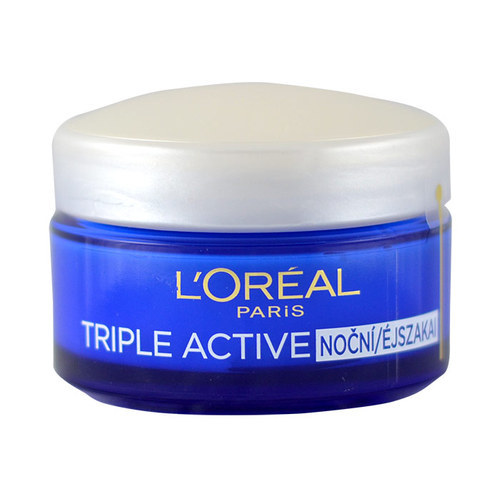 Loreal Paris Triple Active Night Cream 50ml