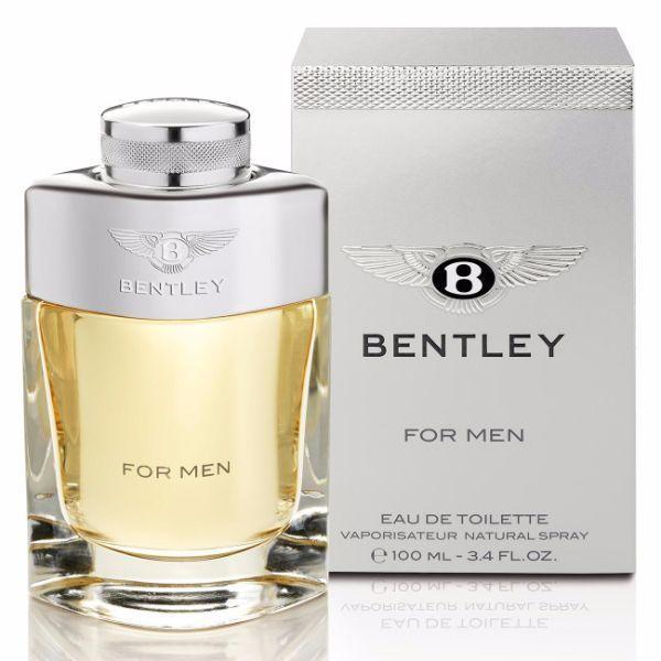 Bentley For Men Eau De Toilette 100ml