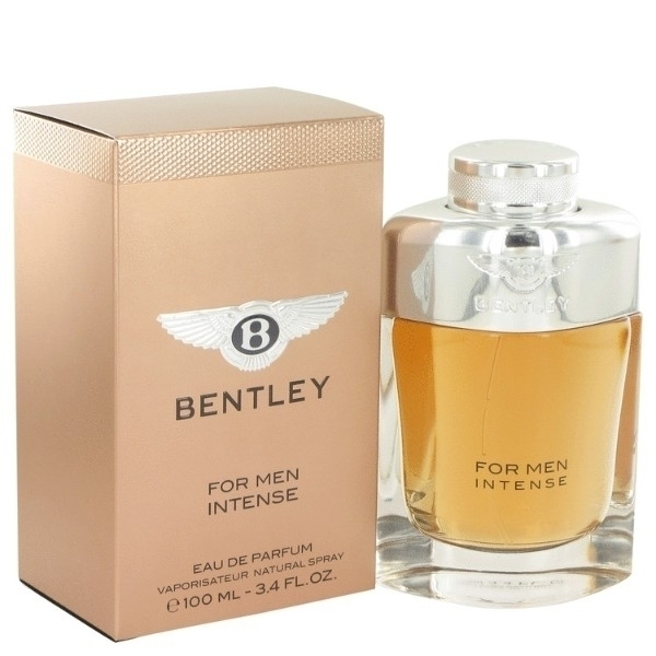 Bentley For Men Intense Eau De Parfum 100ml