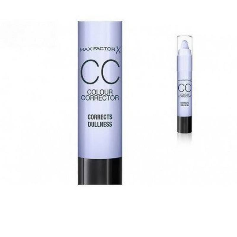 Max Factor Cc Colour Corrector 3,3gr Dullness