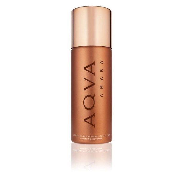 Bvlgari Aqva Amara Deo Spray 150Ml