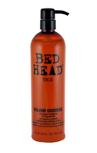 Tigi Bed Head Colour Goddess Conditioner 750ml (Colored Hair)