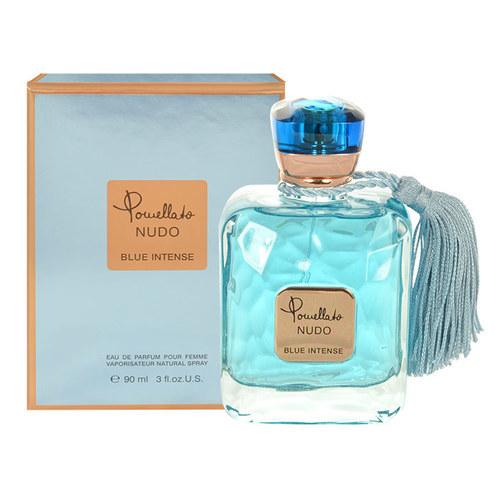 Pomellato Nudo Blue Intense Eau De Parfum 90ml
