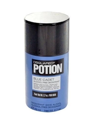 DSQUARED Potion for Man Blue Cadet STICK 75ml