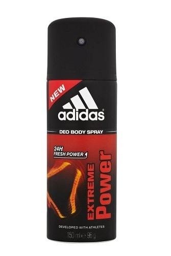 Adidas Extreme Power Deodorant 150ml oμορφια   αρώματα   αποσμητικά