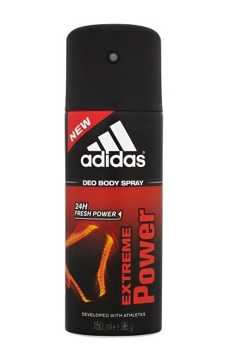 Adidas Extreme Power Deodorant 150ml