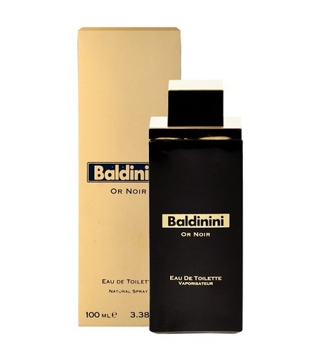 Baldinini Or Noir Eau De Toilette 100ml